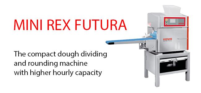 MINI REX FUTURA